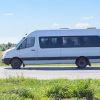 Minibus for-large-group-transportation