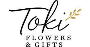 Toki Flowers and Gifts logo